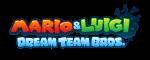 11. MARIO & LUIGI DREAM TEAM BROS.