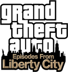 18. GRAND THEFT AUTO EPISODES FROM LIBERTY CITY