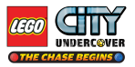 28. LEGO CITY UNDERCOVER THE CHASE BEGINS