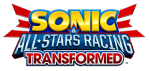 38. SONIC & ALL STARS RACING TRANSFORMED