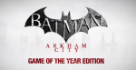 39. BATMAN ARKHAM CITY GAME OF THE YEAR EDITION
