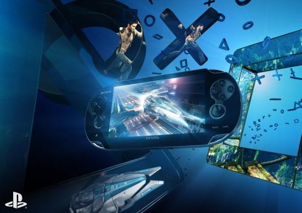 PS Vita E3