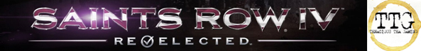 Saints Row IV Re Elected Review