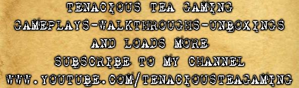 UGNN TENACIOUS TEA ART