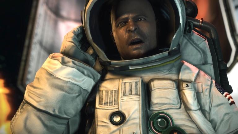 Meet Diego; The Astronaut Psychopath