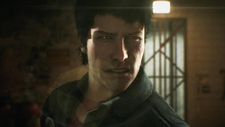 Dead Rising 3 Protagonist; Nick Ramos