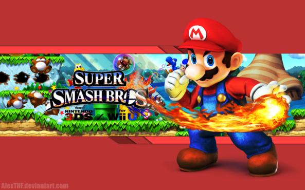 mario_wallpaper___super_smash_bros__wii_u_3ds_by_alexthf-d6fhga9
