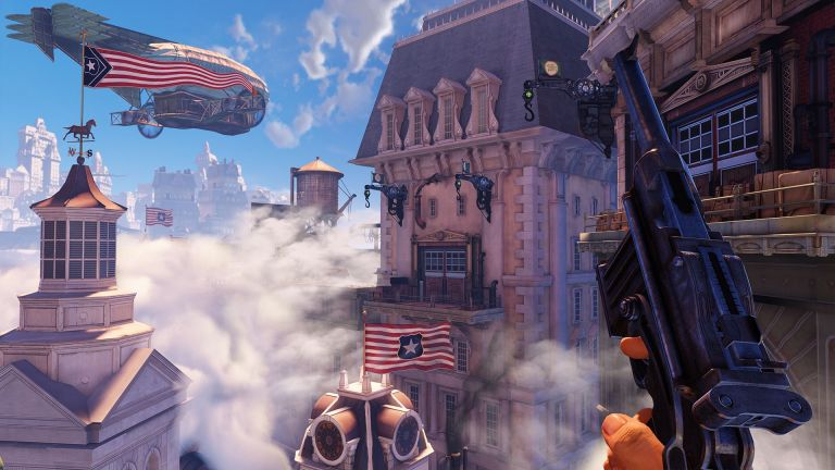 BioShock: Infinite - Irrational Games - 2K Games