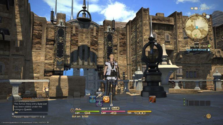 Final Fantasy XIV: A Realm Reborn - Square Enix - Square Enix