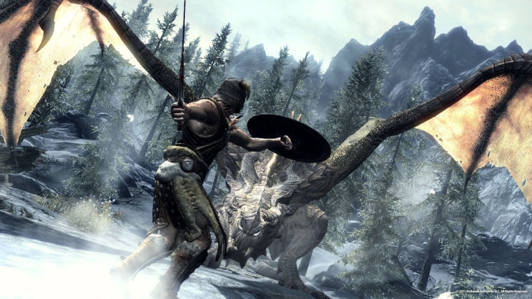The Elder Scrolls V: Skyrim Legendary Edition - Bethesda Game Studios - Bethesda Softworks