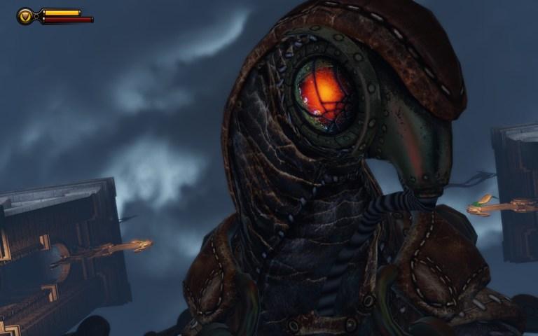 BioShock Infinite - Irrational Games - 2K Games