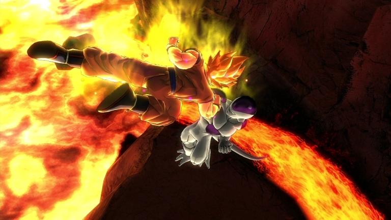 Dragon Ball Z: Battle of Z - Artdink - Bandai Namco