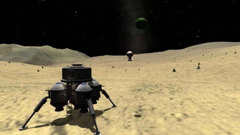 Kerbal Space Program - Squad - Squad