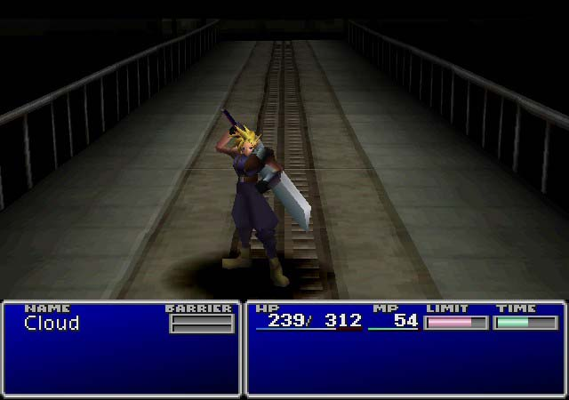 FFVII_Cloud_victory_pose