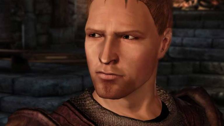 Could Alistair be making a return in Inquisition? We may find out at E3