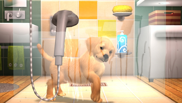 PlayStation Vita Pets Home Screen 04_1376652714