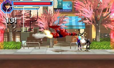 BigHero6_BattleInTheBay_3DS_Screen2