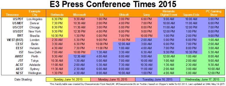 e3-2015-timetable