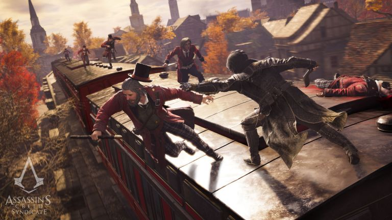 October 2015 Highlight - Assassin's Creed: Syndicate