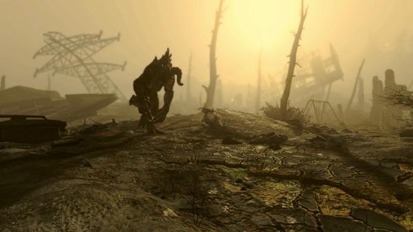 November 2015 Highlight - Fallout 4