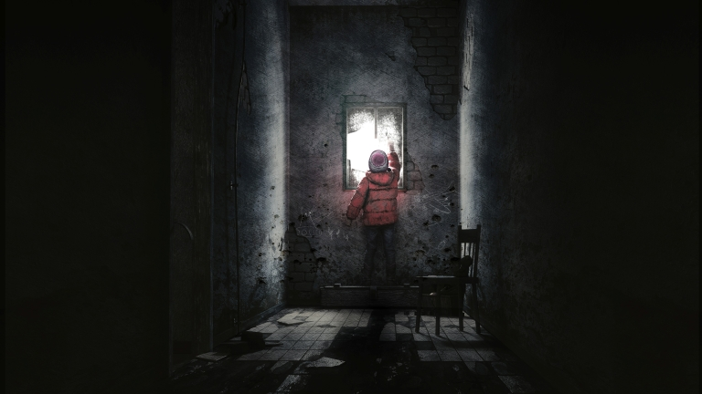 January 2016 Highlight - This War of Mine: The Little Ones