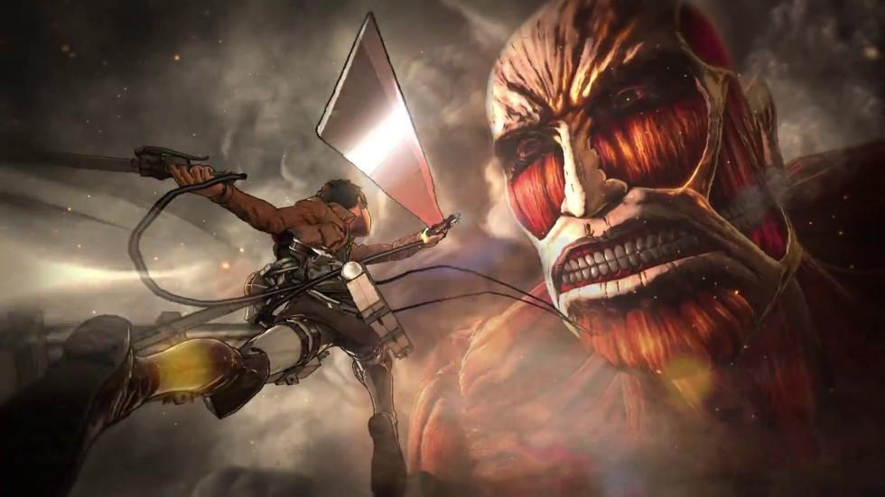 Attack-On-The-Titan